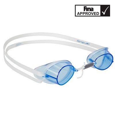 Lunettes de natation SUEDOISES bleu