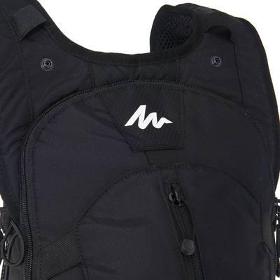 sac à dos de randonnée rapide, ou fast hicking HELIUM 27L Gris