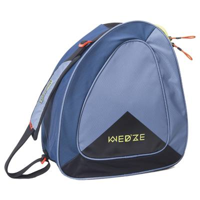 SAC A CHAUSSURES WED'ZE EASY 2 CARRY 500 BLEU 17