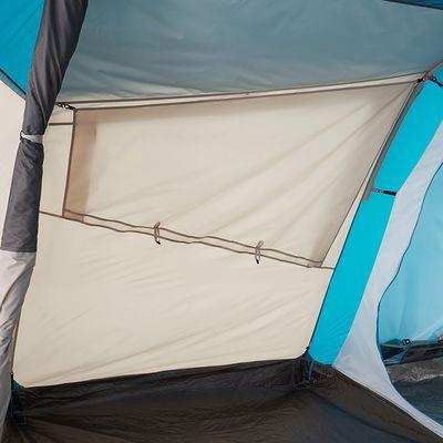 Tente de camping familiale arpenaz 5.2 | 5 personnes