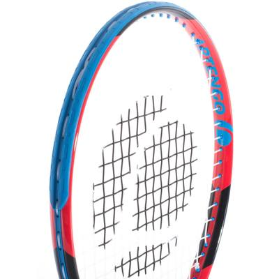 Raquette de tennis enfant rouge TR 730 JR  21