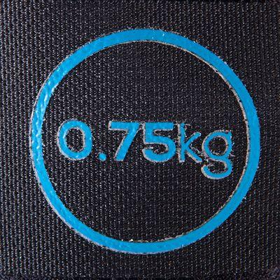 HALTERE SOUPLE CHEVILLE ET POIGNET 0,75KG