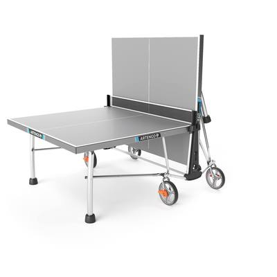 TABLE DE FREE PING PONG PPT 860 / PPT 900 OUTDOOR