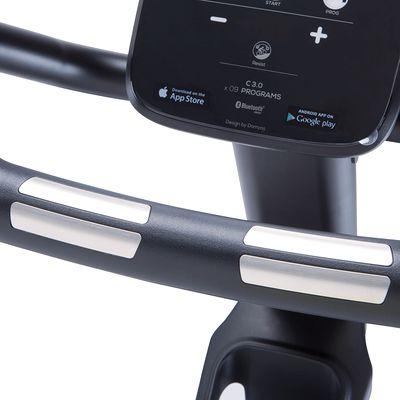 """Vélo d'appartement E ENERGY, compatible application """"E CONNECTED*"""""""