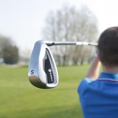 Fer de golf enfant  n°7 12-14 ans gris