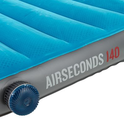 matelas gonflable camping camp du randonneur air seconds. Black Bedroom Furniture Sets. Home Design Ideas