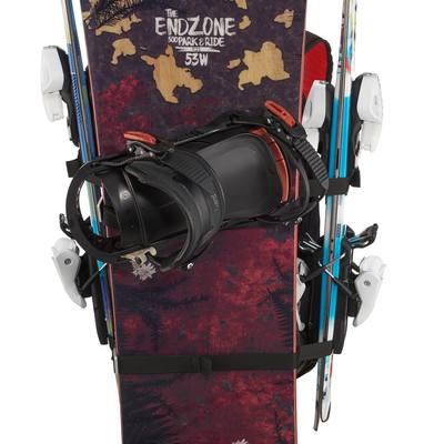 Sac à dos de ski reverse fs 500 noir