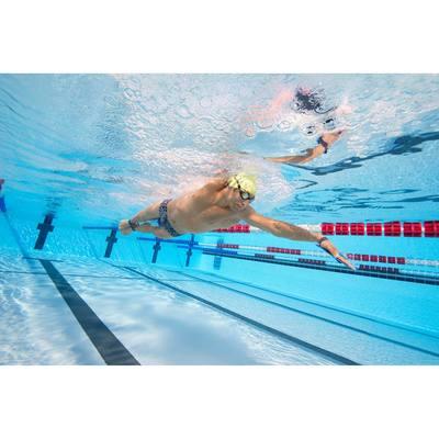 Elastique de natation pour chevilles