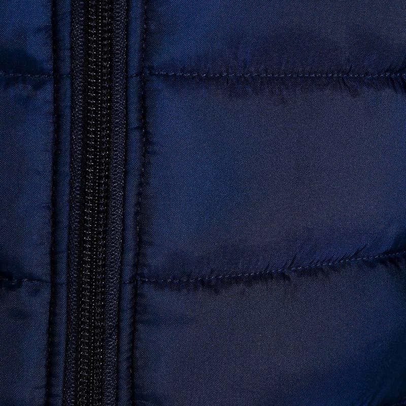 """Bouée enfant 51cm bleue imprimé """"ZEBRO"""" avec deux chambres de gonflages 11-30 kg"""