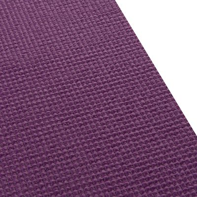 COMFORT YOGA MAT 8MM purple