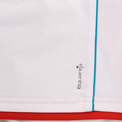 Maillot de football enfant F500 blanc
