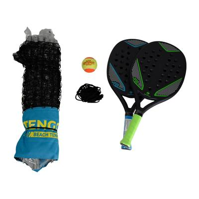 SET NET BEACH TENNIS