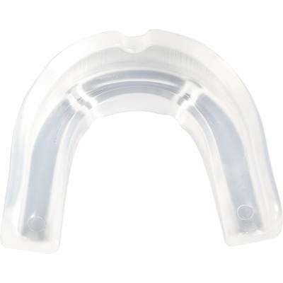 Protège dents rugby adulte 100 transparent