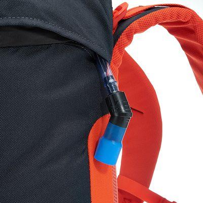 Sac à dos FORCLAZ 30 AIR: Label AIR COOLING, régule la transpiration du dos