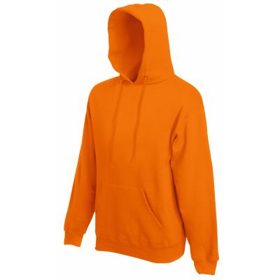 SWEAT CAPUCHE ADULTE MIXTE