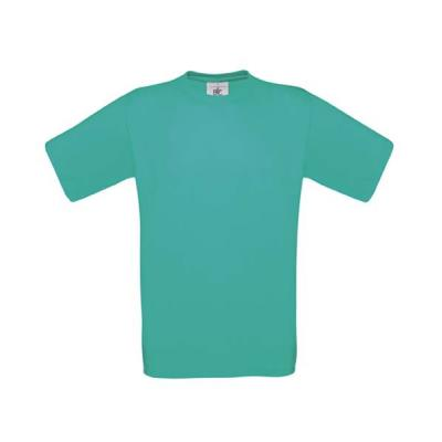 TEE SHIRT COTON 150G MIXTE ADULTE