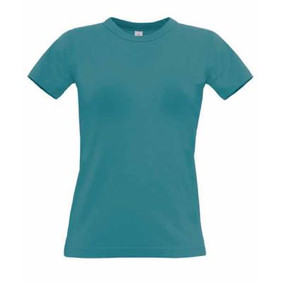 TEE-SHIRT COTON 190G FEMME                           SWIMMING POOL