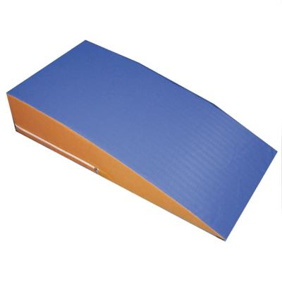 TREMPLIN MOUSSE DE GYMNASTIQUE GVG