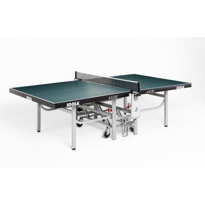 TABLE TENNIS DE TABLE OLYMP VERTE JOOLA