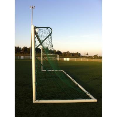 BUT DE FOOTBALL TRANSPORTABLE ALUMINIUM