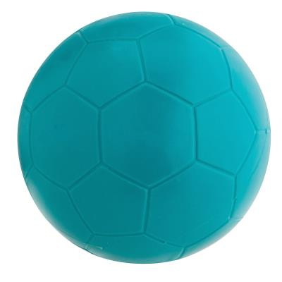BALLON DE FOOTBALL INITIATION EN PLASTIQUE PVC