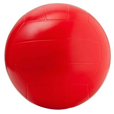 BALLON VOLLEY-BALL PLASTIQUE