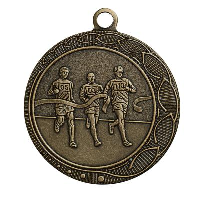 MÉDAILLE CROSS/ RUNNING