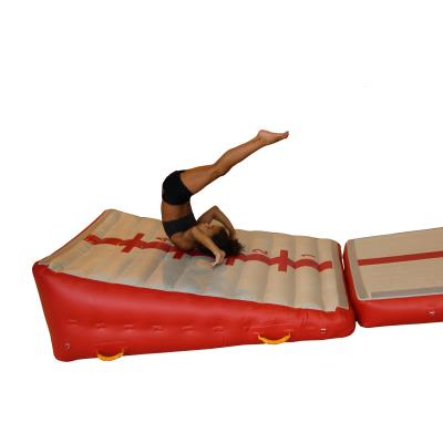 MODULE GYMNASTIQUE GONFLABLE INCLINÉ GYMNOVA