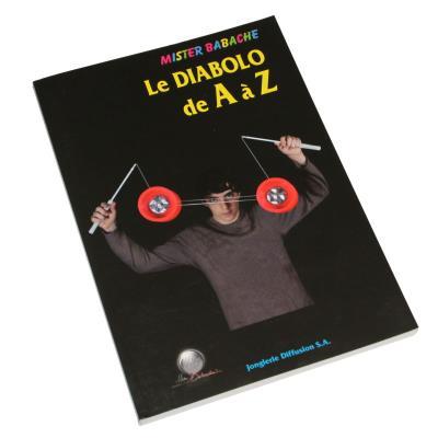 LE DIABOLO DE A À Z MR BABACHE