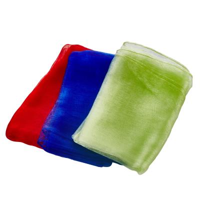 LOT 3 FOULARDS A JONGLER