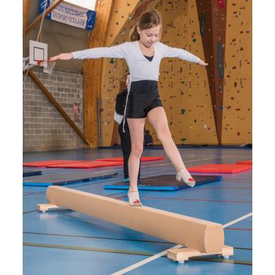 poutre basse de gymnastique clubs collectivit s. Black Bedroom Furniture Sets. Home Design Ideas