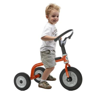 TRICYCLE ÉCOLE MINI WALKER