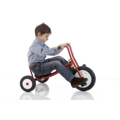 TRICYCLE ÉCOLE MINI CHOPPER