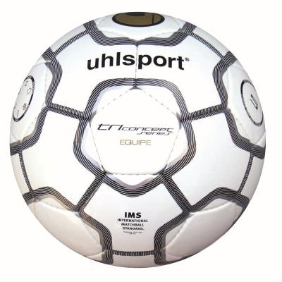 BALLON DE FOOTBALL TC EQUIPE UHLSPORT