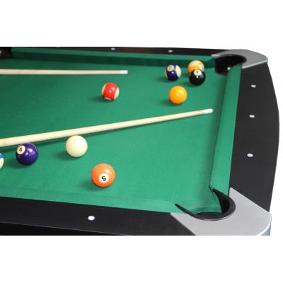 BILLARD BLACKPOOL 7 FT AMÉRICAIN SUPREME