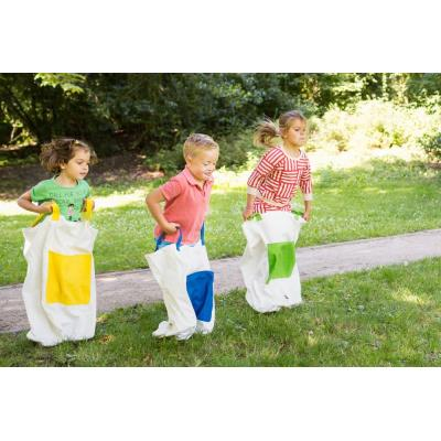 LOT DE 4 SACS COURSE EN SAC