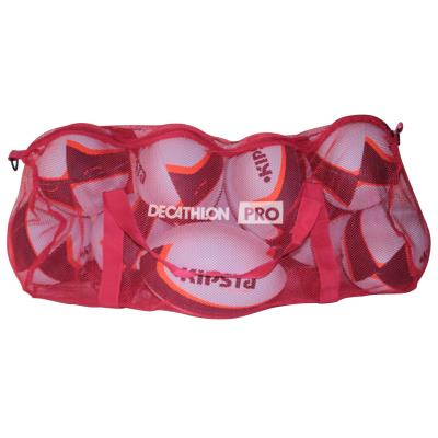 SAC EQUIPEMENT MAILLE ROUGE