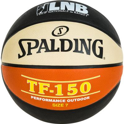 BALLON BASKET-BALL SPALDING TF 150