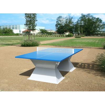 TABLE TENNIS DE TABLE RESITEC HD 35