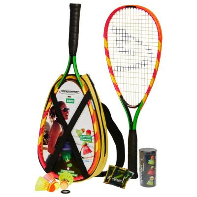 CROSSMINTON SET S600.