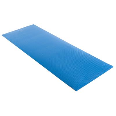 Tapis Gym & PIlates 500 Bleu