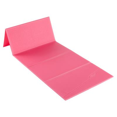 tapis de gym pliable 520 rose clubs collectivit s decathlon pro. Black Bedroom Furniture Sets. Home Design Ideas