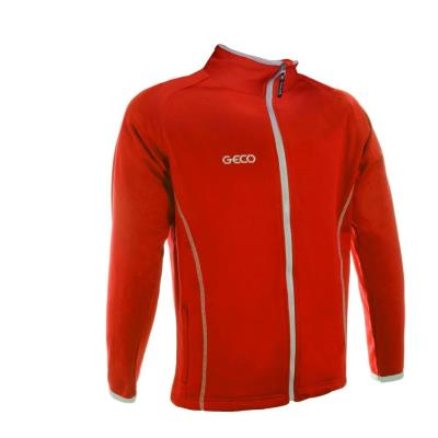 VESTE SURVETEMENT ENFANT OU ADULTE GECO