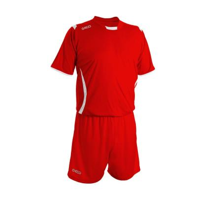 SHORT DE FOOTBALL ENFANT ADULTE GECO