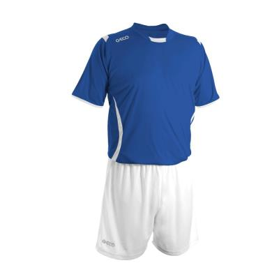 MAILLOT DE FOOTBALL JUNIOR ADULTE GECO