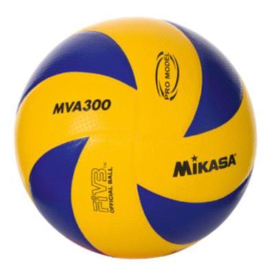 BALLON VOLLEY BALL MVA 300 COMPETITION MIKASA
