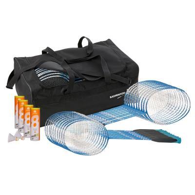 Kit badminton ARTENGO 720P SOLID - .