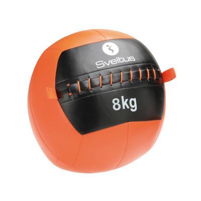 WALL BALL CROSS TRAINING  8 kg