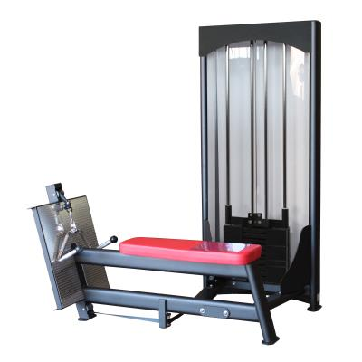 appareil de musculation dorsy bas rouge 100 kg