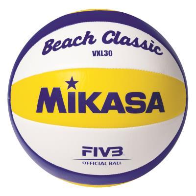 BALLON BEACH VOLLEY CHAMP II VLX30 COMPETITION MIKASA